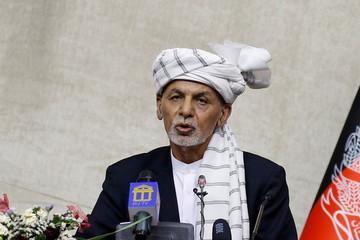 Thông tin đặc biệt về cuộc bỏ trốn của cựu Tổng thống Afghanistan