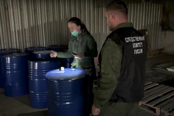 Nga: 54 ca ngộ độc rượu có 29 người tử vong chỉ trong 1 tuần