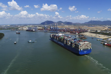 Công bố Quy hoạch tổng thể phát triển hệ thống cảng biển Việt Nam giai đoạn 2021 - 2030