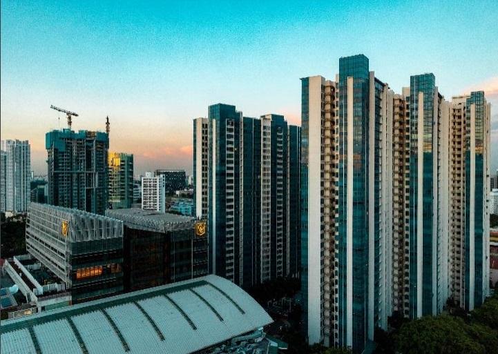 Diễn biến 'lạ' của thị trường căn hộ chung cư TP Hồ Chí Minh sau nới lỏng giãn cách