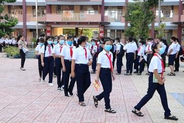 23 tỉnh, thành phố cho học sinh quay lại trường học trực tiếp