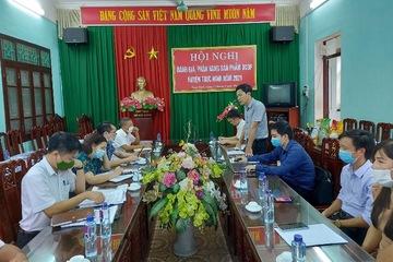 Nam Định: 10 sản phẩm OCOP của huyện Trực Ninh được đánh giá, phân hạng 3 - 4 sao