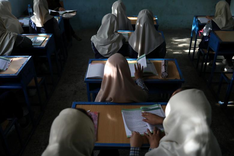Phụ nữ Afghanistan dưới sự cai trị của Taliban sẽ như thế nào?