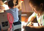 Đánh con, đập smartphone khi kèm học trực tuyến: Phụ huynh 'hạ hỏa' thế nào?