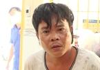 Tạm giữ đối tượng cầm cây xăm gạo sang nhà hàng xóm đâm 3 người thương vong