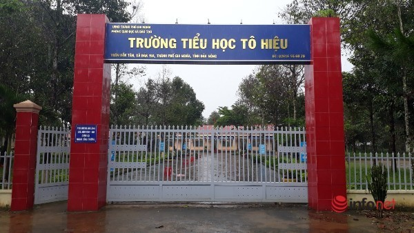 Đắk Nông: Được yêu cầu thu hồi 5,5 tỉ đồng chi vượt cho giáo viên, Phòng Giáo dục xin giãn thời gian