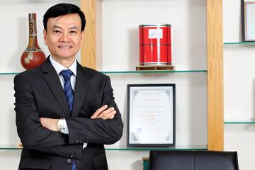 Nhờ chuyển dịch mạnh mẽ, thị phần lớn mạnh đứng thứ 2 chỉ sau Hoa Sen, Việt Nam sắp đón tỷ phú chứng khoán mới