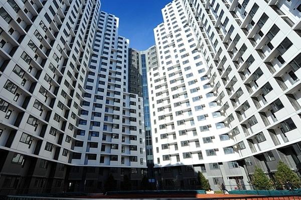 Suất ưu tiên mua nhà ở xã hội tại thủ đô Trung Quốc cho vợ chồng có từ 2 con