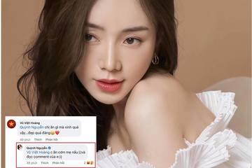 Từng bị 'tố' chảnh choẹ, Quỳnh Kool đã cải thiện hơn trong cách trả lời fan?