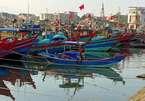 Bão số 8 di chuyển nhanh vào vùng biển Bắc Trung Bộ, Hà Tĩnh cấm biển đề phòng nguy hiểm