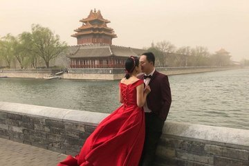 Kế hoạch 'thoát ế' cho đàn ông nông thôn Trung Quốc bị chê cười