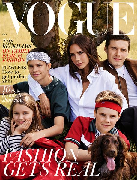 Con gái David Beckham theo học đủ thứ 'quý tộc', thành tích trong bộ môn mới nhất gây bất ngờ