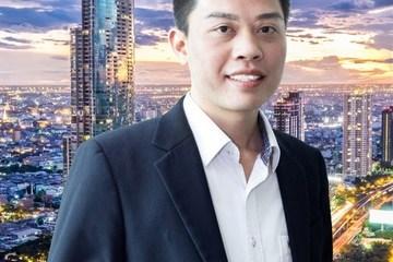 CEO Vũ Kim Giang: Từ nhân viên môi giới phát tờ rơi đến CEO quản 2000 người, 90% thời gian dành cho công việc