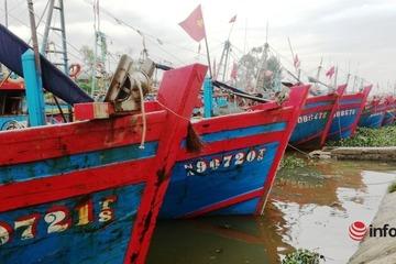 Nghệ An lên kế hoạch sơ tán hàng nghìn người dân ven biển trước khi bão số 8 đổ bộ
