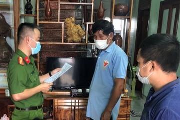 Nhiều cựu chiến binh bị khởi tố, bắt giam: Chủ tịch huyện lý giải nguyên nhân