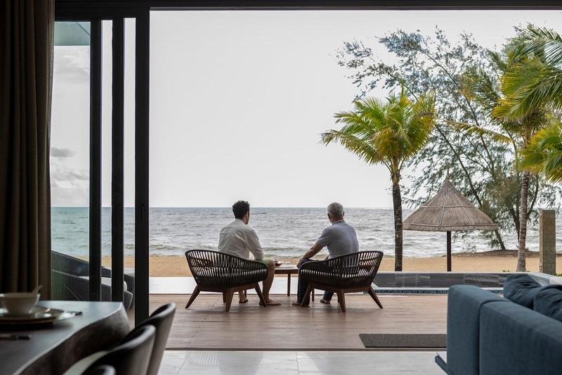 """Movenpick Villas & Residences Phú Quốc: Không gian """"trú ngụ"""" hoàn hảo cho kỳ nghỉ riêng tư"""