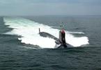 Hé lộ thời gian sửa chữa tàu ngầm hạt nhân Mỹ gặp nạn ở Biển Đông