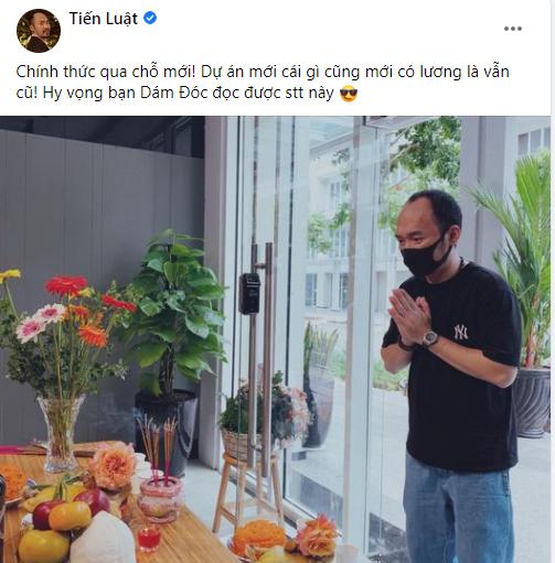 Ninh Dương Lan Ngọc cố ý 'troll' ông chủ Tiến Luật, ai ngờ đối phương quá cao tay!
