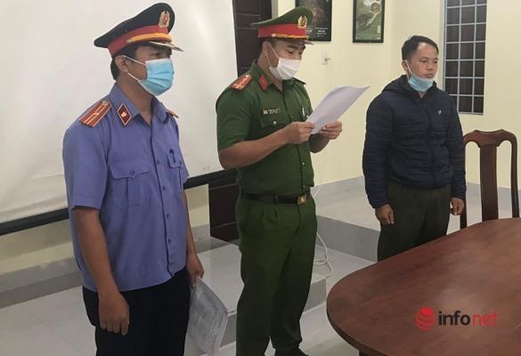 Vụ 'tàn sát' rừng Ea Sô: Khởi tố thêm 2 bị can tội 'nhận hối lộ'