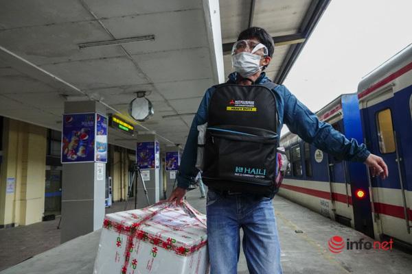 ga Hà Nội,dịch bệnh,về quê,test covid-19