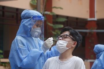 Bộ Y tế: Không chỉ định xét nghiệm đối với việc đi lại của người dân