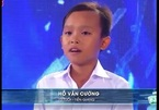 Dân mạng rần rần 'đào lại' clip ngày đầu tiên Hồ Văn Cường xuất hiện trong showbiz Việt