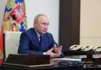 Tổng thống Putin hé lộ về người kế nhiệm