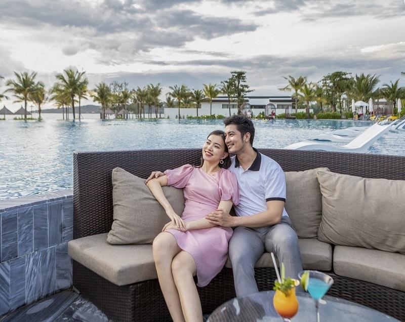Phong cách nghỉ dưỡng Retreat: Tìm nơi 'đủ xa để riêng tư, đủ gần để tận hưởng'
