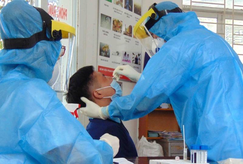 PGS Nguyễn Thị Liên Hương: Người đã tiêm đủ 2 mũi vắc xin cần xét nghiệm khi nào?