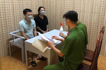 Đắk Nông: Bắt giữ 2 đối tượng truy nã lẩn trốn tại TP Hồ Chí Minh