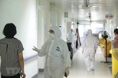 Ngày 24/10: Có 4.045 ca mắc COVID-19, 1.314 ca khỏi bệnh
