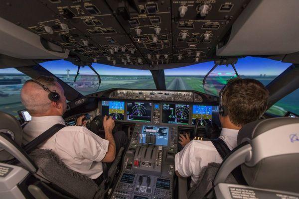 Tai nạn máy bay rình rập sau thời gian dài phi công phải nghỉ bay