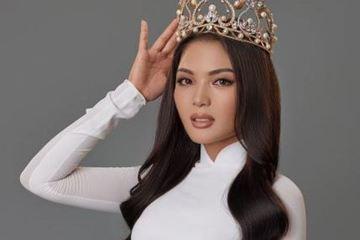 Mỹ nhân Việt đi thi Hoa hậu Trái Đất 2021 không cần qua thi tuyển