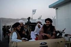 Những động thái mới nhất của Taliban ở Afghanistan