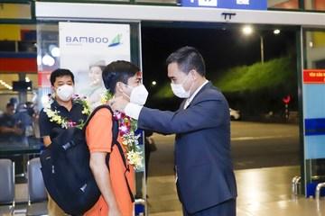 Quảng Bình đã đón những du khách đầu tiên, không phải cách ly y tế