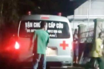 Vụ học sinh lớp 5 tử vong khi học trực tuyến ở Nghệ An: Nạn nhân đi mua xăng về cho mẹ