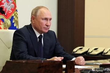 Taliban đáp trả những lo ngại của ông Putin về các tay súng IS ở Afghanistan
