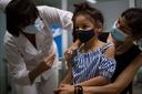 Hà Nội phát phiếu đăng ký tiêm vắc xin Covid-19 cho trẻ từ 3 tuổi: Có bắt buộc không?