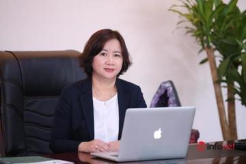 CEO Nguyễn Thị Thanh Hương: 'Phụ nữ làm quản lý có lợi thế riêng, tôi luôn lan tỏa năng lượng tích cực cả trong công việc lẫn gia đình