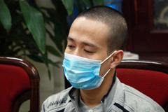 'Ông trùm' điều hành đường dây 'Sugar Baby' ở Hà Nội khai mới chỉ thực hiện được 2 vụ môi giới