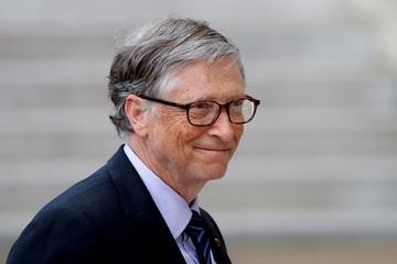 Tỷ phú Bill Gates 'xuống tiền' giúp cuộc cách mạng công nghiệp ở Anh