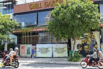 Nhà hàng, quán xá ở Đà Nẵng rụt rè mở bán vì lo dịch bùng phát