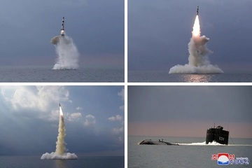 Tên lửa đạn đạo Triều Tiên mới phóng có 'đáng gờm'?