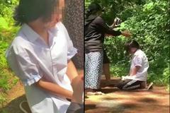 Vụ nữ sinh lớp 7 ở Hà Tĩnh bị đánh chảy máu mũi: Mạng ảo, hậu quả thật!