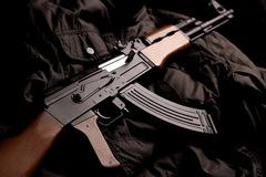 Video cách thức hoạt động của súng trường tấn công Kalashnikov huyền thoại