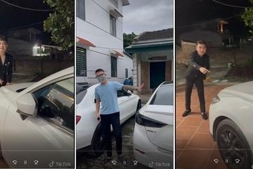 'Ngơ ngác tới bật ngửa' khi xem clip triệu view của 3 thanh niên khởi nghiệp thành công 'siêu cấp'
