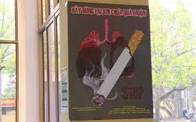 Thái Bình thành lập các đoàn kiểm tra giám sát phòng chống tác hại thuốc lá