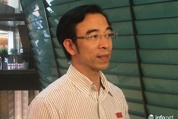 Ông Nguyễn Quang Tuấn bị khởi tố, ai sẽ quản lý, điều hành Bệnh viện Bạch Mai?