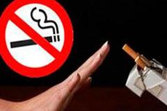 Lai Châu: Huyện Tam Đường đẩy mạnh mục tiêu phòng chống tác hại thuốc lá