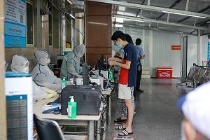 Khám chữa bệnh trực tuyến hỗ trợ tối đa người bệnh mùa dịch